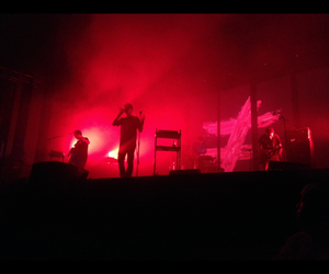 concert, live, and fauve image