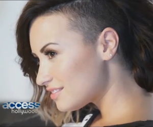 beautiful, demetria devonne lovato, and demi lovato image