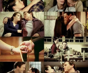 charmed, montage, and brian krause image