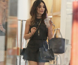 vanessa hudgens, fashion, and style image