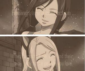 fairy tail, quotes, and anime image