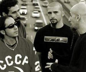 soad, system of a down, and serj tankian image