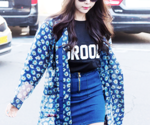 kpop, after school, and fashion image