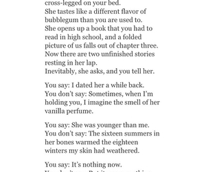 broken heart, ex, and girl image