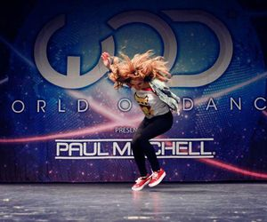 dance, girl, and chachi gonzales image