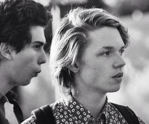 Palo Alto, jack kilmer, and boy image