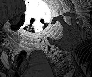 drawing and manga image