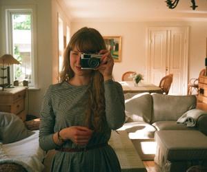 analogue, camera, and me image