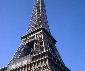 Dream, eiffel tower, and francia image