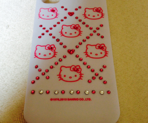 iphone case hellokitty image