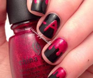 nails, pll, and a image