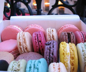 delicious, girly, and food image