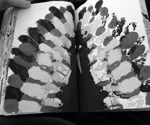 b&w, wreck, and wreck this journal image
