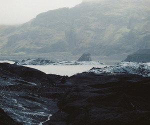 nature, mountains, and hipster image