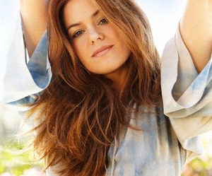 beauty, fashion, and ginger image