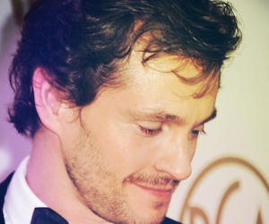 actor, hannibal, and hugh dancy image