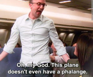 airplane, Best, and funny image