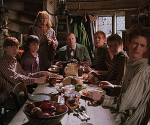 harry potter, weasley, and ron weasley image