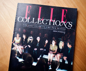Elle, fashion, and girl image