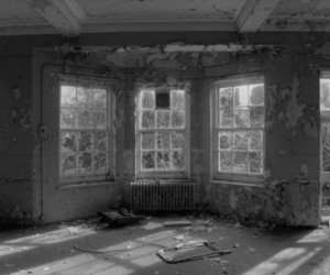 abandoned, destroyed, and forgotten image