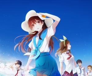 anime and glasslip image