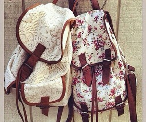 bags, beautiful, and nice image