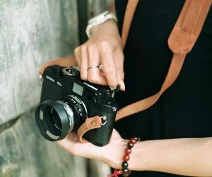camera, grunge, and indie image