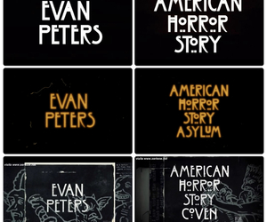 asylum, coven, and house image