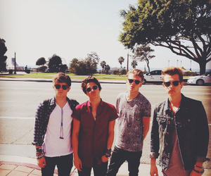 the vamps, thevamps, and tristan evans image