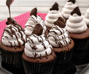 cupcake, cupcakes, and cupcake pictures image