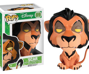 scar and funko image