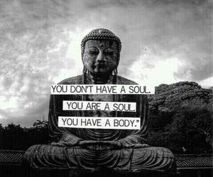 soul, body, and quotes image