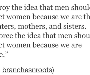 feminism, humans, and quotes image