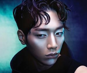 vogue, 2014.09, and seo kang joon image