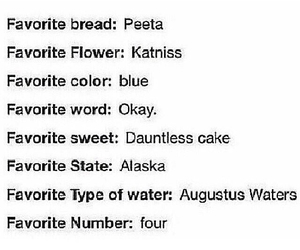 funny, looking for alaska, and fandoms image