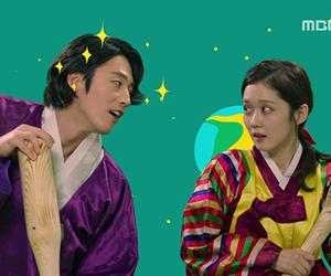 jang hyuk, fated to love you, and jang na-ra image