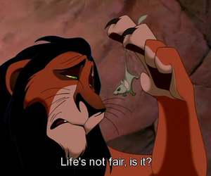 scar, lion king, and lion image