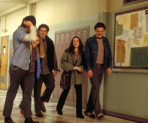 freaks and geeks and james franco image