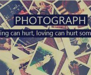ed, photograph, and love image