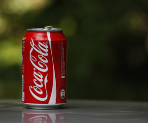beautiful, can, and coca cola image