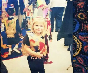 kindergarten, stefanie scott, and little girl image