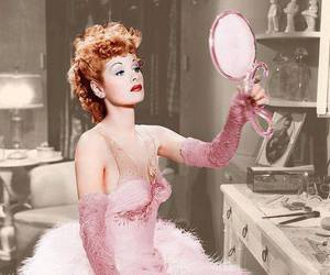 Lucille Ball image