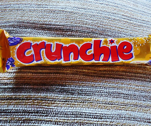candy, mel, and crunchie image