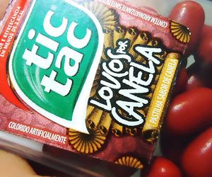 candy, Cinnamon, and canela image