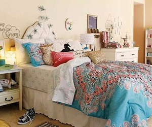 room, bethany mota, and bedroom image