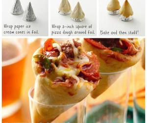 diy, food, and pizza image