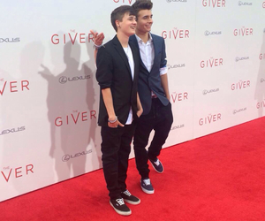 Hot, weeklychris, and christian collins image