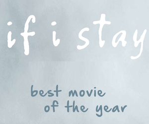 Best and if i stay image