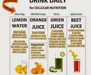 drink and health image