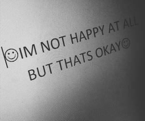 broken, happy, and peace image